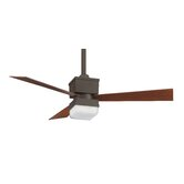 54&quot; Kubix 3 Blade Ceiling Fan