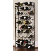 Alexander Cellar 40 Bottle Wine Rack