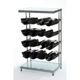 Hammock 16 Bottle Wine Rack