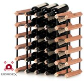 Bordex 30-Bottle Wine Rack
