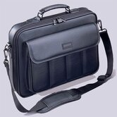 Classic Series Black Notebrief Laptop Computer Carrying Case