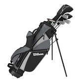 Junior Medium Golf Set with Bag