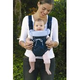 Go Go Rider Baby Carrier