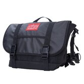 NY Minute Messenger Bag
