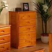 Weston 5 Drawer Chest