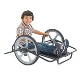 Converto School-age Whirl-O-Wheel Tricycle