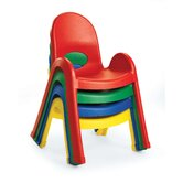 Value Stack Classroom Chair