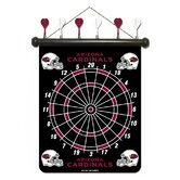 NFL Magnetic Dart Board Set