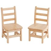 ECR4kids Kids Chairs