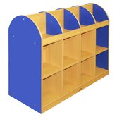 Colorful Essentials Double-Sided Book Stand - Standard