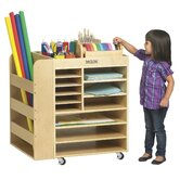 ECR4kids Teaching Carts