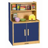 Colorful Essentials Play Cupboard
