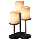 Justice Design Group Table Lamps