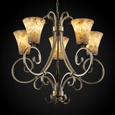 Justice Design Group Chandeliers