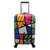 26&quot; Hardsided Spinner Suitcase