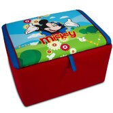Kidz World Storage Boxes