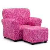 Kidz World Chairs