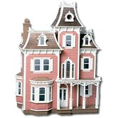 Beacon Hill Dollhouse Kit