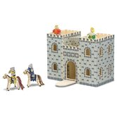 Fold and Go Mini Castle