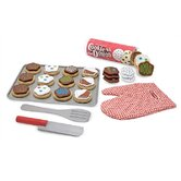 Melissa and Doug Kitchen and Household