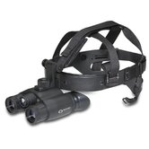 G1 Binoculars with Goggles
