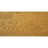 "Color Strip 3-1/4"" Solid White Oak in Harvest"