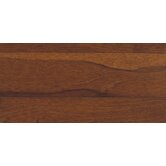 "Specialty Plank 4"" Solid Hickory in Nutmeg"