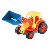 Children's Basics Tractor