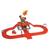 Children's Play City Fire Deparment Set