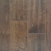 "Engineered 5"" Distressed Maple Plank in Molasses"