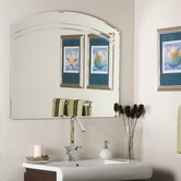 Angel Wall Mirror