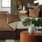 Café Cinnamon Bedding Collection