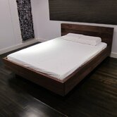 Cubic Platform Bed