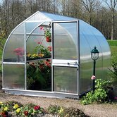 Riga III Polycarbonate Greenhouse