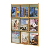 Safco Literature Racks