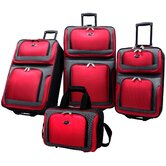U.S. Traveler Luggage Sets