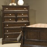 Jackson Square 6 Drawer Chest