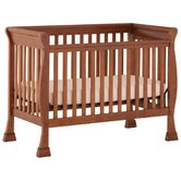 600 Series 3-in-1 Convertible Crib