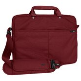 Small Slim Laptop Shoulder Bag