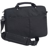 Slim Medium Laptop Shoulder Bag