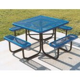 Ultra Play Picnic Tables
