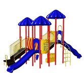 Ultra Play Commercial Playground Equipment & Climb
