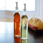 Oil and Vinegar Cruet Bottle