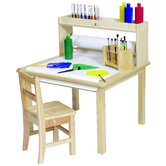 Steffy Wood Products Kids' Activity Tables