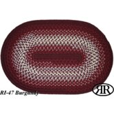 Rio Burgundy Rug