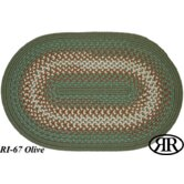 Rio Olive Rug