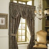 Laviano Drapes and Valance Set