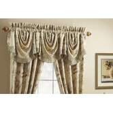 Croscill Home Fashions Valances/Tiers