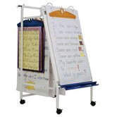 Chart Caddy Cart
