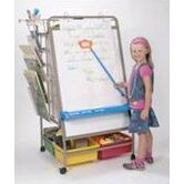 Royal&reg; Premium Chart Caddy Center